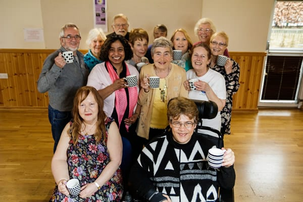 Wellbeing Link Support Group